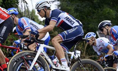 Championnats d'Europe de cyclisme sur route 2021 : le programme complet
