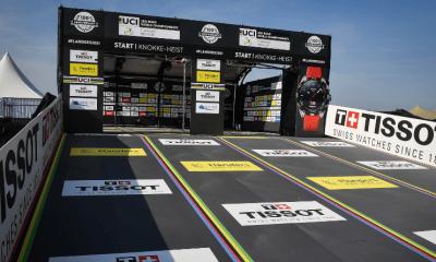Championnats du monde 2021 : le parcours du contre-la-montre hommes en détail