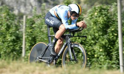 Championnats du monde : Engagés, ordre et horaire de départ du contre-la-montre juniors hommes