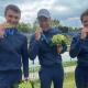 Championnats du monde de canoë-kayak : Cinq titres dès la première journée !