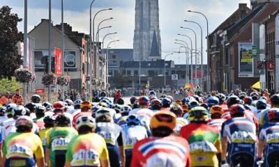 Championnats du monde de cyclisme 2021 : Profil et parcours de la course en ligne hommes