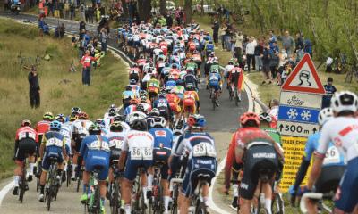 Championnats du monde de cyclisme 2021 les sélections de toutes les nations
