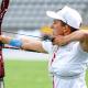 Championnats du monde de tir à l'arc : la sélection française
