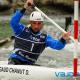 Coupe du monde de canoë : Denis Gargaud Chanut remporte le général en slalom C