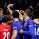 EuroVolley masculin 2021 la France continue son sans-faute face à la Lettonie