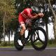 Flandres 2021 : Gustav Wang sacré champion du monde sur le contre-la-montre juniors