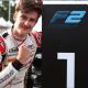 Formule 2 : Nouvelle victoire de Théo Pourchaire lors de la course sprint 1 de Monza