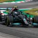 Grand Prix d'Italie 2021 Valtteri Bottas meilleur temps des qualifications pour la course sprint