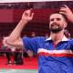Jeux Paralympiques de Tokyo - Badminton Lucas Mazur arrache le titre paralympique