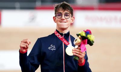 Jeux Paralympiques de Tokyo le bilan de la délégation française en chiffres