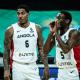 Le difficile renouvellement de l'Angola, ogre déchu du basket africain