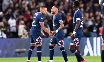 Ligue 1 Le PSG dispose de justesse de l'OL