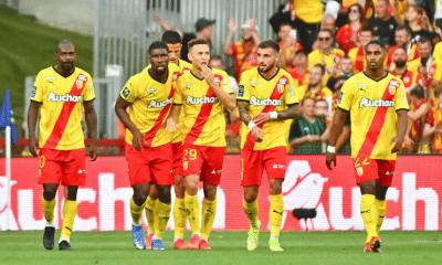 Ligue 1 : Lens vient à bout de Lille et s'adjuge un 112ème derby du Nord indécis et tendu
