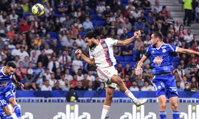 Ligue 1 : Lyon domine Strasbourg