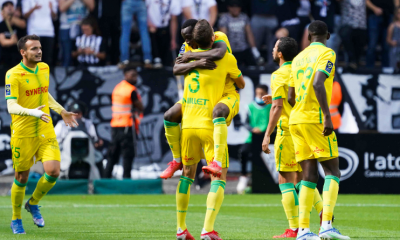 À lire aussi Les résultats de la 6ème journée Le classement de la Ligue 1
