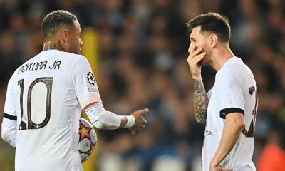 Ligue des Champions Le PSG se contente d'un point décevant à Bruges