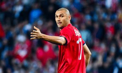 Ligue des Champions Lille prend un point face à Wolfsburg mais peut nourrir des regrets