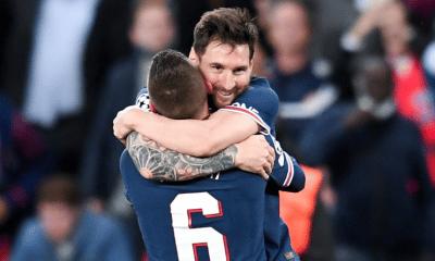Ligue des Champions Solide, le PSG s'offre (enfin) Manchester City