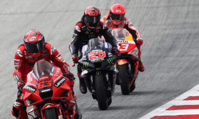 MotoGP - Grand Prix des Amériques 2021 : Horaires, programme TV et enjeux