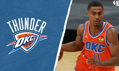 NBA Preview : Le Thunder va-t-il de nouveau retentir dans l'Oklahoma ?