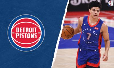 NBA Preview - Les Pistons posent les premières pierres d'un projet au long-terme
