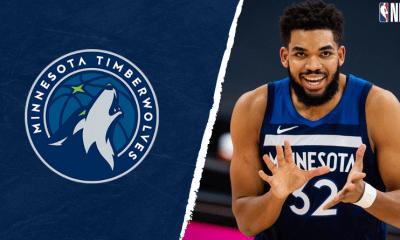 NBA Preview : L'heure de l'éclosion pour les Minnesota Timberwolves ?