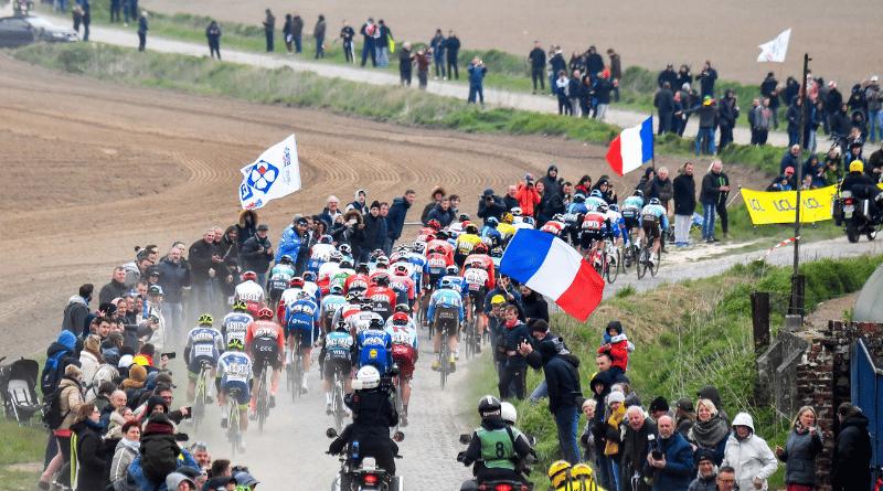 Paris-Roubaix 2022 n'aura pas lieu le 10 avril à cause des élections présidentielles