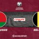 Pronostic Biélorussie - Belgique, qualifications Coupe du monde 2022
