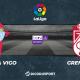 Pronostic Celta Vigo - Grenade, 7ème journée de Liga