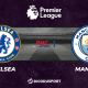 Pronostic Chelsea - Manchester City, 6ème journée de Premier League
