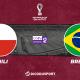 Pronostic Chili - Brésil, qualifications Coupe du monde 2022