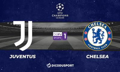 Pronostic Juventus - Chelsea, 2ème journée de Ligue des champions