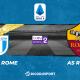 Pronostic Lazio Rome - AS Rome, 6ème journée de Serie A