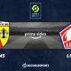 Pronostic Lens - Lille, 6ème journée de Ligue 1
