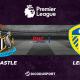 Pronostic Newcastle - Leeds, 5ème journée de Premier League