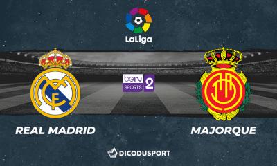 Pronostic Real Madrid - Majorque, 6ème journée de Liga