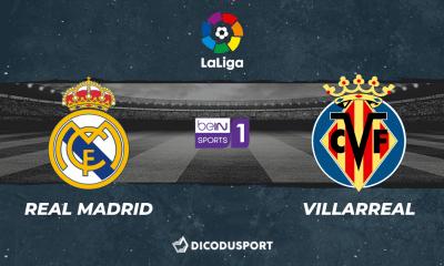 Pronostic Real Madrid - Villarreal, 7ème journée de Liga