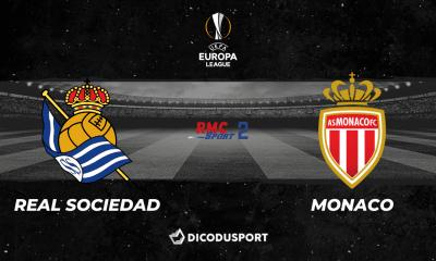 Pronostic Real Sociedad - Monaco, 2ème journée de la Ligue Europa