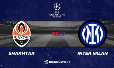Pronostic Shakhtar - Inter Milan, 2ème journée de Ligue des champions