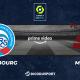 Pronostic Strasbourg - Metz, 6ème journée de Ligue 1