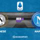 Pronostic Udinese - Naples, 4ème journée de Serie A