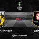 Pronostic Vitesse Arnhem - Rennes, 2ème journée de la Ligue Europa Conférence