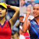 Qui sont Emma Raducanu et Leylah Fernandez, les deux finalistes surprise de l'US Open?