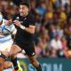Rugby Championship La domination de la Nouvelle-Zélande se poursuit face à l'Argentine