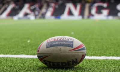 Rugby à XIII : La belle histoire entre le club de Widnes et ses supporters