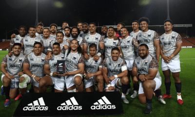 Super Rugby : Les deux nouvelles franchises du Pacifique s'organisent