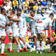 Top 14 Les chiffres de la victoire du Castres Olympique à Clermont