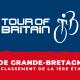 Tour de Grande-Bretagne 2021 - le classement de la 1ère étape