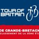 Tour de Grande-Bretagne 2021 le classement de la 3ème étape