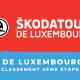 Tour de Luxembourg 2021 : le classement de la 4ème étape